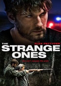 Странные / The Strange Ones (2017) WEB-DLRip / WEB-DL (720p)