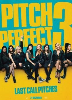 Идеальный голос 3 / Pitch Perfect 3 (2018) HDTVRip / HDTV (720p)