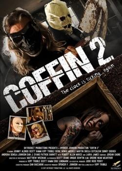 Гроб 2 / Coffin 2 (2017) WEB-DLRip / WEB-DL (720p)