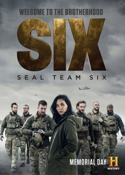 Шесть / Six - 2 Сезон (2018) WEB-DLRip / WEB-DL (720p, 1080p)