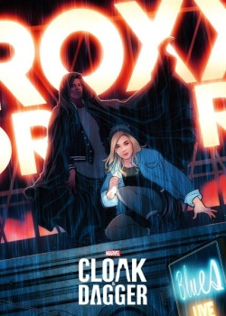 Плащ и Кинжал / Cloak & Dagger  - 1 сезон (2018) WEB-DLRip / WEB-DL (720p, 1080p)