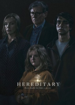 Реинкарнация / Hereditary (2018) HDRip / BDRip (720p, 1080p)