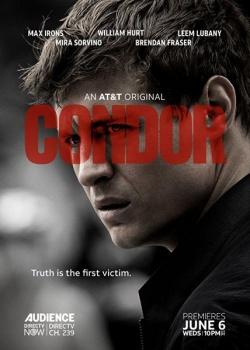 Кондор / Condor - 2 сезон (2020) WEB-DLRip / WEB-DLRip (720p, 1080p)