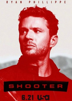 Стрелок / Shooter - 3 сезон (2018) WEB-DLRip / WEB-DL (720p, 1080p)