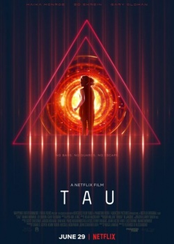 Тау / Tau ( 2018) WEB-DLRip / WEB-DL (720p, 1080p)