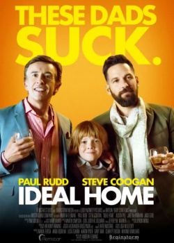 Идеальный дом / Ideal Home (2018) WEB-DLRip / WEB-DL (720p)