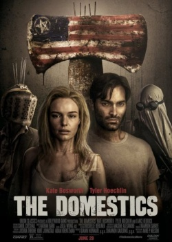 Домушники / The Domestics (2018) WEB-DLRip / WEB-DL (720p)