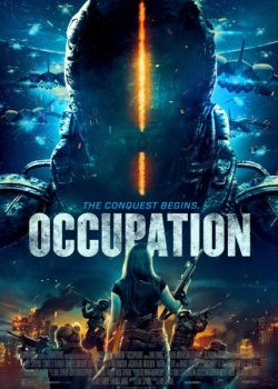 Оккупация / Occupation (2018) HDRip / BDRip (720p, 1080p)