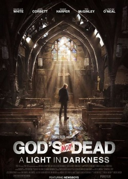 Бог не умер: Свет во тьме / God's Not Dead: A Light in Darkness (2018) WEB-DLRip / WEB-DL (720p, 1080p)