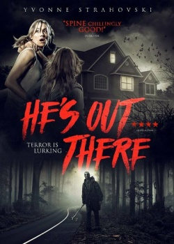 Он там / He's Out There (2018) WEB-DLRip / WEB-DL (720p)