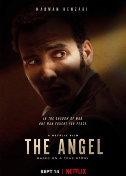 Ангел / The Angel (2018) WEB-DLRip / WEB-DL (720p)