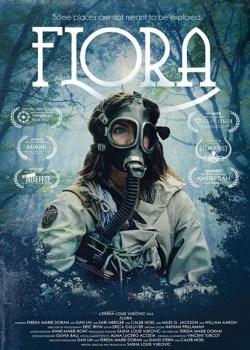 Флора / Flora (2017) HDRip / BDRip (720p)
