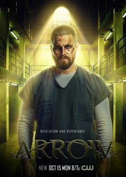 Стрела / Arrow - 7 сезон (2018) WEB-DLRip / WEB-DL (720p, 1080p)