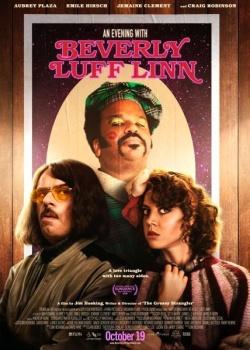 Вечер с Беверли Лафф Линн / An Evening with Beverly Luff Linn (2018) HDRip / BDRip (720p, 1080p)