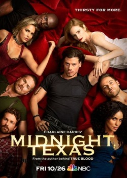 Миднайт, Техас / Midnight, Texas - 2 сезон (2018) WEB-DLRip / WEB-DL (720p, 1080p)
