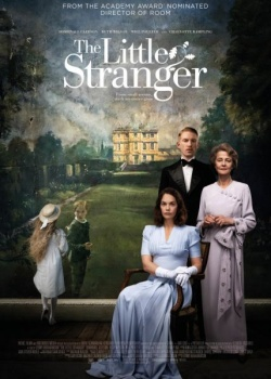 Маленький незнакомец / The Little Stranger (2018) WEB-DLRip / WEB-DL (720p, 1080p)