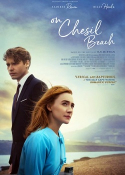 На берегу / On Chesil Beach (2017) HDRip / BDRip (720p)