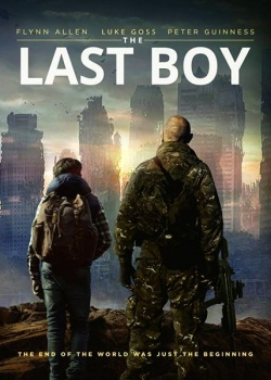 Последний мальчик / The Last Boy (2019) WEB-DLRip / WEB-DL (720p, 1080p)