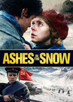 Пепел на снегу / Ashes in the Snow (2018) WEB-DLRip / WEB-DL (720p)
