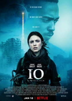 Ио / IO (2019) WEB-DLRip / WEB-DL (720p, 1080p)