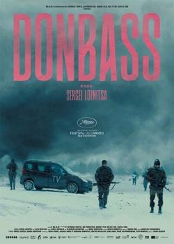 Донбасс / Donbass (2018) WEB-DLRip / WEB-DL (1080p)