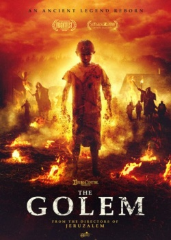 Голем: Начало / The Golem (2018) WEB-DLRip / WEB-DL (720p)