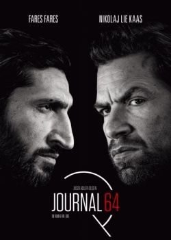 Журнал 64 / Journal 64 (2018) HDRip / BDRip (720p)