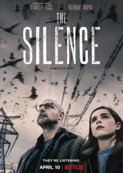Молчание / The Silence (2019) HDRip / BDRip (720p, 1080p)