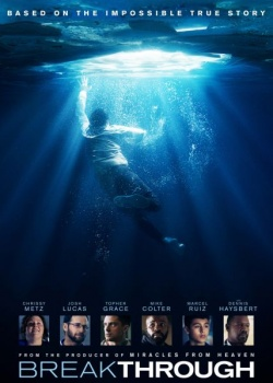 Прорыв / Breakthrough (2019) HDRip / BDRip (1080p)