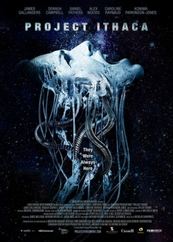 Проект «Итака» / Project Ithaca (2019) HDRip / BDRip (720p, 1080p)