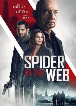 Старые шпионские игры / Spider in the Web (2019) HDRip / BDRip (720p, 1080p)