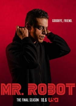 Мистер Робот / Mr. Robot - 4 сезон (2019) WEB-DLRip / WEB-DL (720p, 1080p)