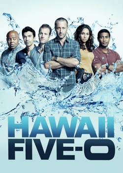 Полиция Гавайев / Гавайи 5-0 / Hawaii Five-0 - 10 сезон (2019) WEB-DLRip