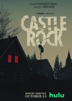 Касл-Рок / Castle Rock  - 2 сезон (2019) WEB-DLRip / WEB-DL (720p, 1080p)