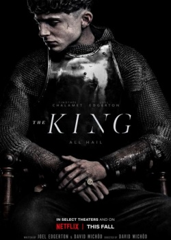 Король / The King (2019) WEB-DLRip / WEB-DL (720p, 1080p)
