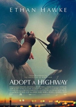 Следи за дорогой / Adopt a Highway (2019) WEB-DLRip / WEB-DL (720p, 1080p)