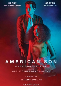 Американский сын / American Son (2019) WEB-DLRip / WEB-DL (720p)