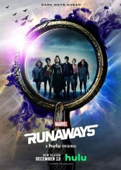 Беглецы / Runaways  - 3 сезон (2019) WEB-DLRip / WEB-DL (720p, 1080p)