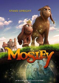 Тайна Мосли / Mosley (2019) TS / TS (720p)