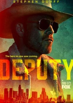 Заместитель / Deputy - 1 сезон (2020) WEB-DLRip / WEB-DL (720p, 1080p)