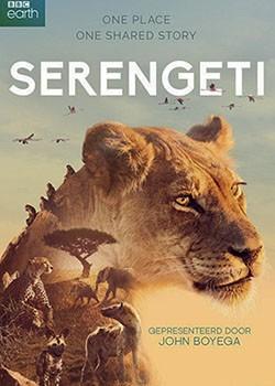 BBC: Серенгети / Serengeti - 1 сезон (2019) BDRip (720p)