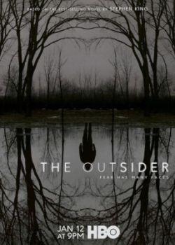 Чужак / The Outsider  - 1 сезон (2020) WEB-DLRip / WEB-DL (720p, 1080p)
