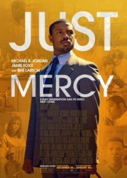 Просто помиловать / Just Mercy (2019) DVDScr / DVDScr (720p)