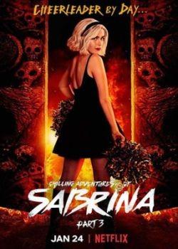 Леденящие душу приключения Сабрины / Chilling Adventures of Sabrina - 3 сезон (2020) WEB-DLRip / WEB-DL (720p, 1080p)