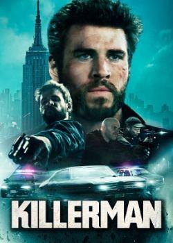Киллер / Killerman (2019) HDRip / BDRip (720p, 1080p)