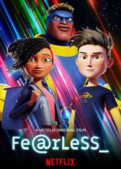 Неустрашимый  / Fearless (2020) WEB-DLRip / WEB-DL (720p, 1080p)