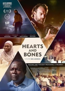 Сердца и кости / Hearts and Bones (2019) WEB-DLRip / WEB-DL (720p, 1080p)