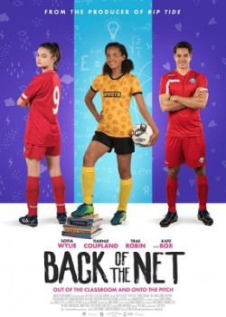 По ту сторону сетки / Back to The Net (2019) WEB-DLRip / WEB-DL (720p, 1080p)