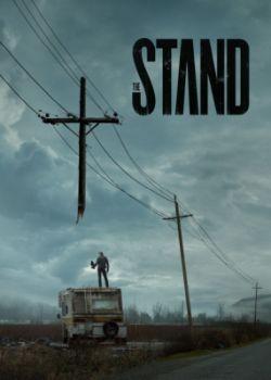 Противостояние / The Stand - 1 сезон (2020) WEB-DLRip / WEB-DL (720p, 1080p)