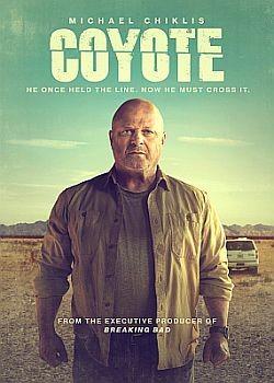 Койот / Coyote - 1 сезон (2021) WEB-DLRip / WEB-DL (720p, 1080p)